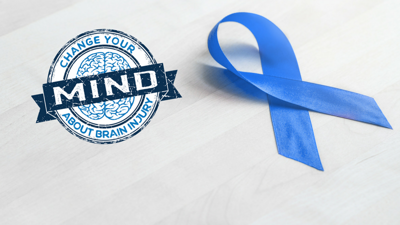 Change your mind about brain injury logo