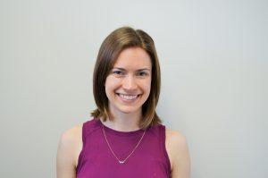 Program Associate Woman