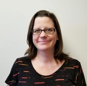 Mindy Larson - Deputy Director