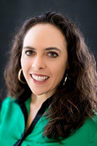 Dahlia Shaewitz, Vice President, Transition, Disability & Employment